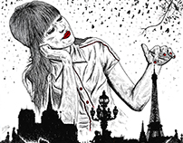 Parisian Rêverie