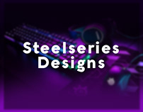 Steelseries Designs
