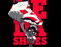 Nike Jordan Tshirts