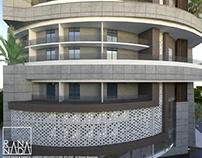 Kenya Residential Complex
