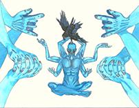 Hands free spell