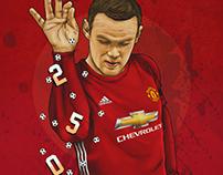 Rooney SaltBae Top Scorer 250