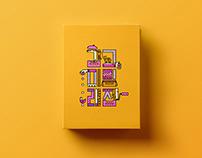 miraekim illustration book