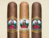 La Rosa de Sandiego by American Caribbean Cigars