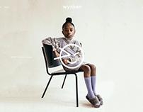 Wynken — Pattern