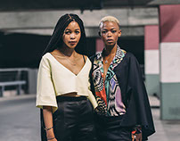 SAFASHION WEEK 2016