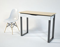 PC table design