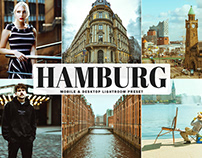Free Hamburg Mobile & Desktop Lightroom Preset