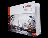 JP Nelson Brand Book