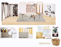 Interior Design Course Work - BAID