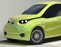 GridCars eVe