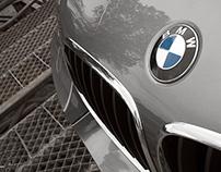 BMW X-serie street shots