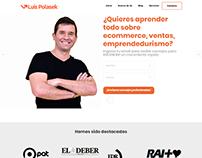 www.luispolasek.com