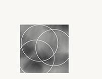 Géométrie dans l'aquarelle