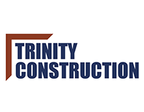 Trinity Construction Logo