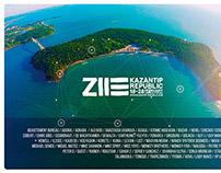 Kazantip Z23 Cambodia / Z Island