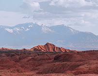 Desert Dreamscapes: Part 2