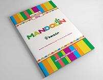 Mandolin Katalog