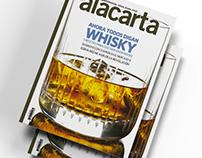 Alacarta Magazine
