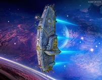 some ship 012