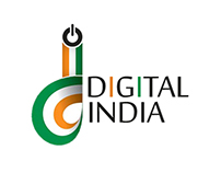 Proposed Logo Design for Digital India