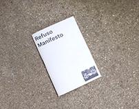 Refuso Manifesto