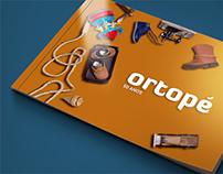 Ortopé | Catálogo de Produtos