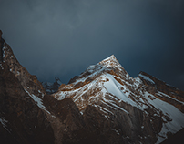 Mountains·Tibet
