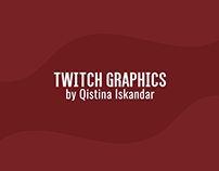 Twitch Graphics