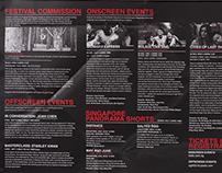 Singapore Film Festival Brochure