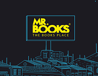 The Books Place