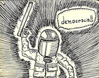 Democracia!!