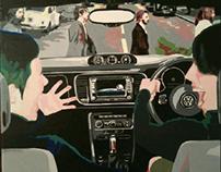 'Gredi roar'(lost in London 1969)