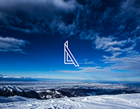 Andrea Lovera - Logo Design