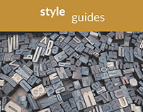 House Style & Social Media Marketing Guides