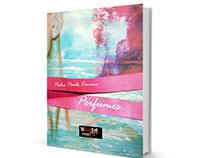 'Perfumes' - Book Cover Design