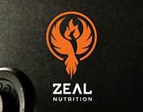 Branding | Zeal Nutrition