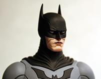Action Figure for Jae Lee's Batman