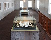 "Exhibition ""Jewish Rezekne"""