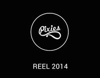 Reel Pixies Agency
