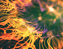 Trapcode Particular Tests