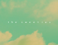 Visual Identity • The Sweeties