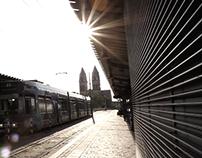 """PSD-Bank Imagefilm """"Offen für Dich"""""""