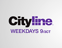 Cityline Hoover Commercial