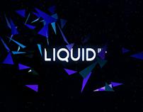 LIQUIDinc | Personal Concept