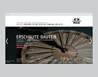 MAK – Austrian Museum of Applied Arts/Contemporary Art