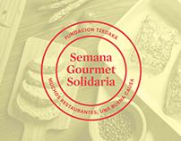 Semana Gourmet Solidaria