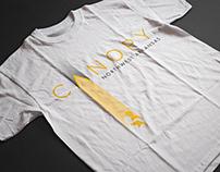 Canopy NWA: T-shirt Design
