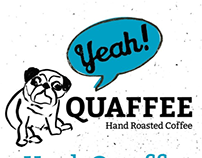 Yeah! Quaffee | Artisan Coffee Roasters