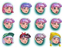 Elizaveta character